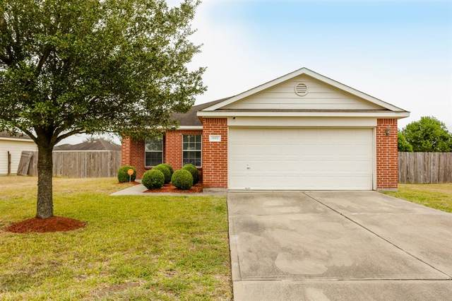6911 Garnet Trail Lane, Richmond, TX 77469 (MLS #65498291) :: Caskey Realty