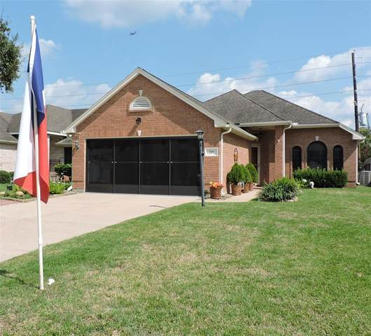 715 Redwood Bend Lane, Pearland, TX 77584 (MLS #65498647) :: Homemax Properties