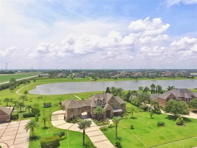 3985 Lake Star Drive, League City, TX 77573 (MLS #65498732) :: The Bly Team