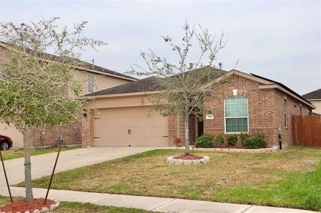 9435 Sapphire Creek Lane, Rosharon, TX 77583 (MLS #65499577) :: The Bly Team