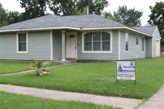 1430 Sulphur Street, Houston, TX 77034 (MLS #6550265) :: Christy Buck Team