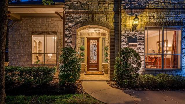 43 Nocturne Woods Place, The Woodlands, TX 77382 (MLS #65504135) :: The Jill Smith Team