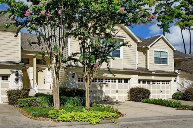 13600 Breton Ridge Street 31D, Houston, TX 77070 (MLS #65509798) :: Texas Home Shop Realty