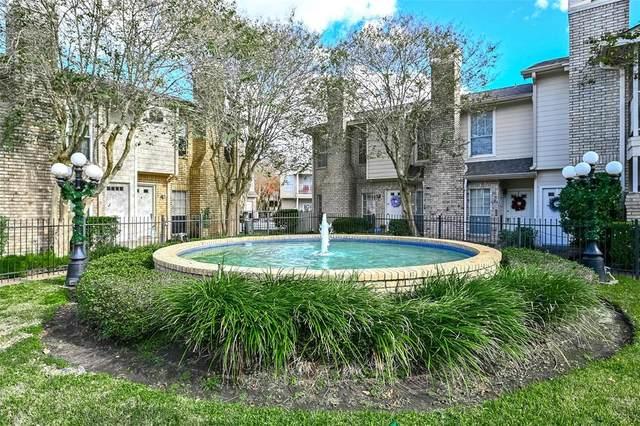 7575 Cambridge Street #1303, Houston, TX 77054 (MLS #65511102) :: Lisa Marie Group | RE/MAX Grand