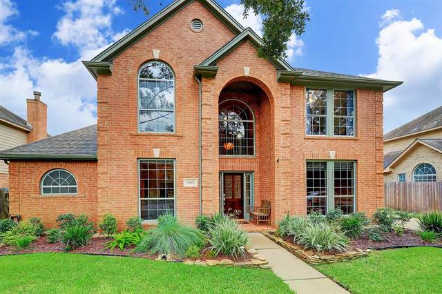23007 Cable Terrace Drive Drive, Katy, TX 77494 (MLS #65512985) :: Texas Home Shop Realty