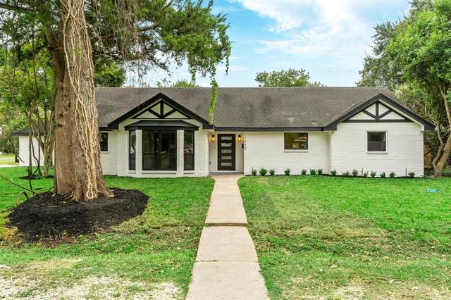 1450 Billings Drive, Houston, TX 77055 (MLS #65513476) :: Michele Harmon Team