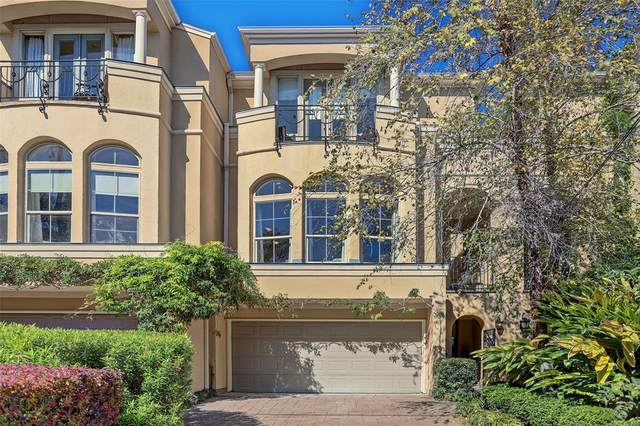 4126 Purdue Street, Houston, TX 77005 (MLS #65514481) :: The Freund Group