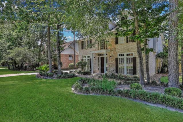 87 Rush Haven Drive, The Woodlands, TX 77381 (MLS #65516279) :: Texas Home Shop Realty