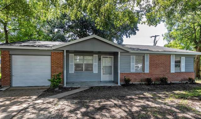 1300 Bay Street, Orange, TX 77630 (MLS #65516552) :: Giorgi Real Estate Group