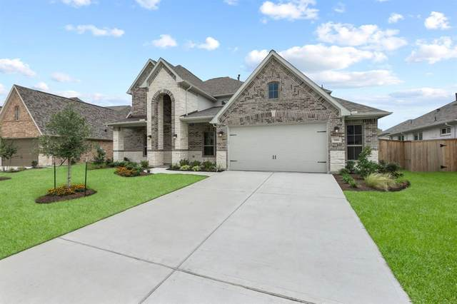 3318 Opal Stone Court, Kingwood, TX 77365 (MLS #65519302) :: The SOLD by George Team