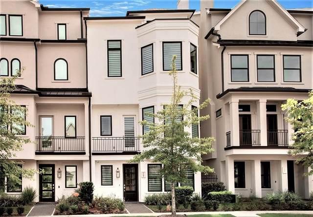 2503 Lake Front Circle, The Woodlands, TX 77380 (MLS #65519855) :: Homemax Properties
