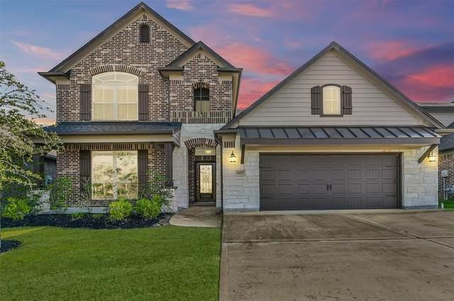 19127 Arcadia Cove Court, Cypress, TX 77429 (MLS #65520005) :: Texas Home Shop Realty
