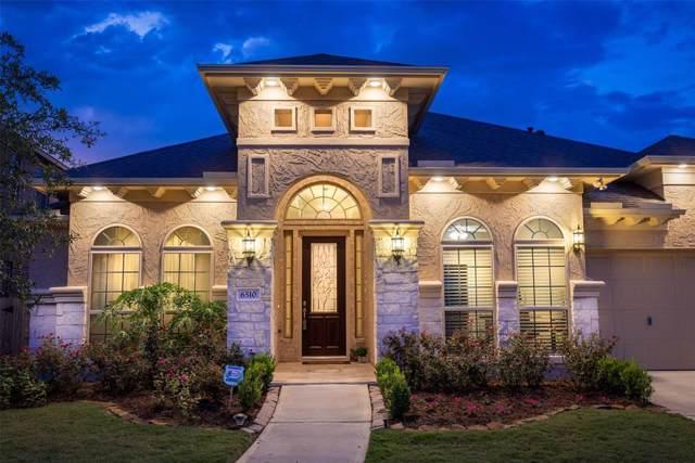 6510 Hollanders Landing Lane, Sugar Land, TX 77479 (MLS #65520310) :: Texas Home Shop Realty