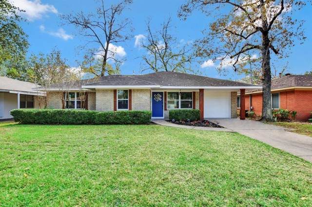 1835 De Milo Drive, Houston, TX 77018 (MLS #65521000) :: Texas Home Shop Realty