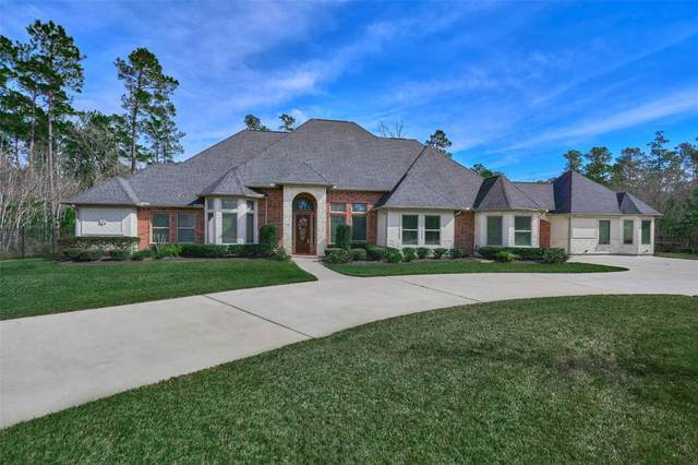 27594 S Lazy Meadow Way, Spring, TX 77386 (MLS #6552656) :: Michele Harmon Team