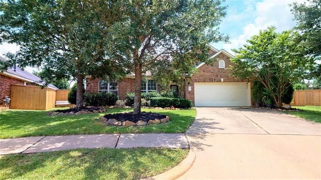 9527 Autumn Joy Drive, Spring, TX 77379 (MLS #65527527) :: Texas Home Shop Realty
