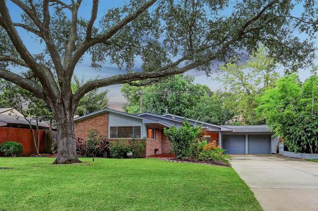 9519 Winsome Lane, Houston, TX 77063 (MLS #65527604) :: Lerner Realty Solutions
