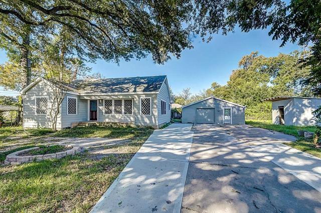 5211 Dunlop Street, Houston, TX 77009 (MLS #65527605) :: Team Parodi at Realty Associates