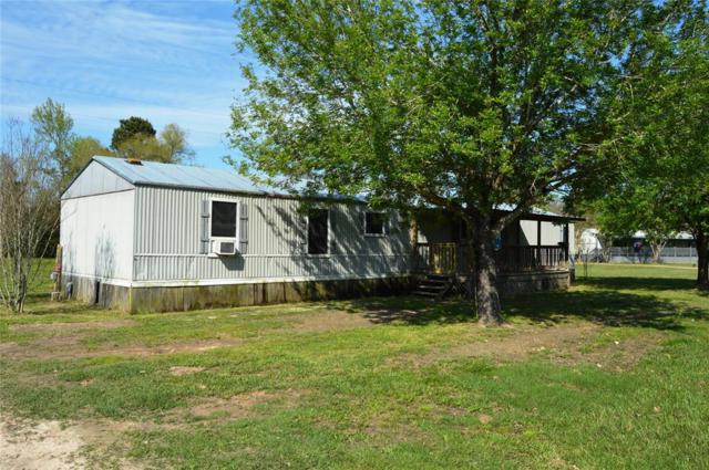 151 County Road 2279, Cleveland, TX 77327 (MLS #65528466) :: Magnolia Realty