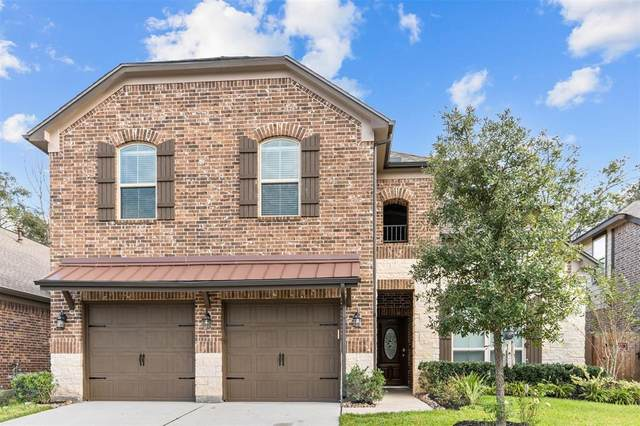 23426 Banks Mill Drive, New Caney, TX 77357 (MLS #65528469) :: Caskey Realty