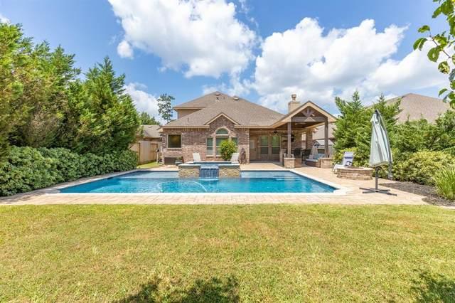 114 Chestnut Meadow Drive, Conroe, TX 77384 (MLS #65530590) :: Giorgi Real Estate Group