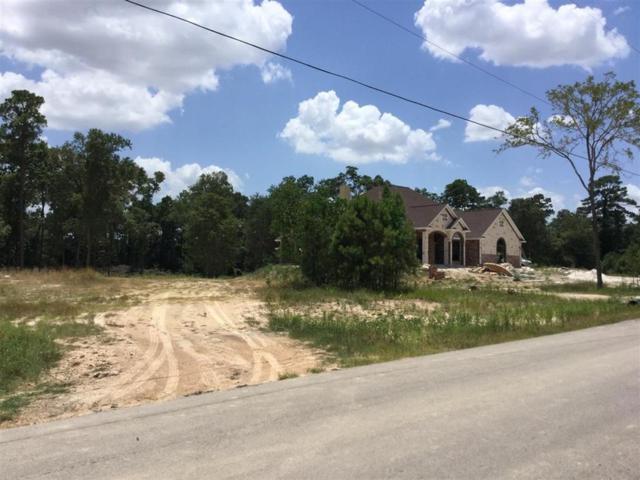 00 Casper Drive, Spring, TX 77373 (MLS #65530748) :: Texas Home Shop Realty