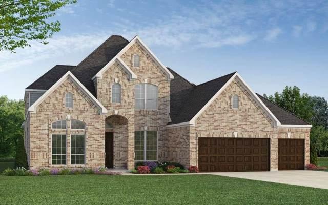 5502 Song Bird Lane, Fulshear, TX 77441 (MLS #65532227) :: Bay Area Elite Properties