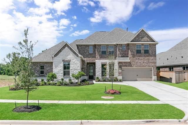 30603 South Creek Way, Fulshear, TX 77441 (MLS #65533299) :: The Home Branch