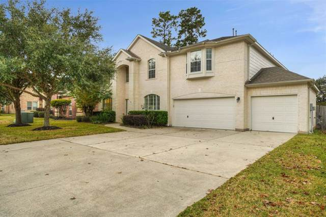 1802 Pembrook Circle, Conroe, TX 77301 (MLS #65534169) :: The SOLD by George Team