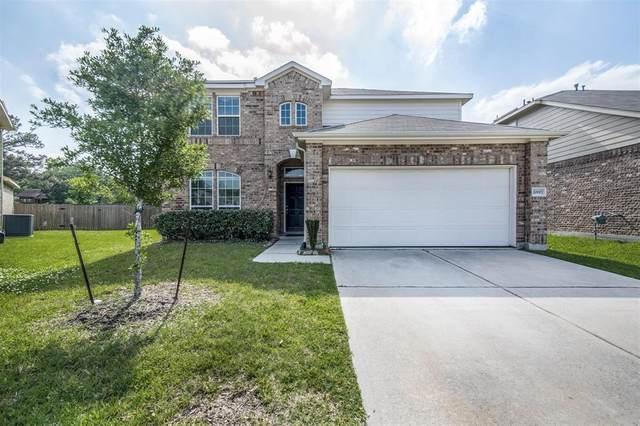 20007 Ray Falls Drive, Tomball, TX 77375 (MLS #65534669) :: Michele Harmon Team