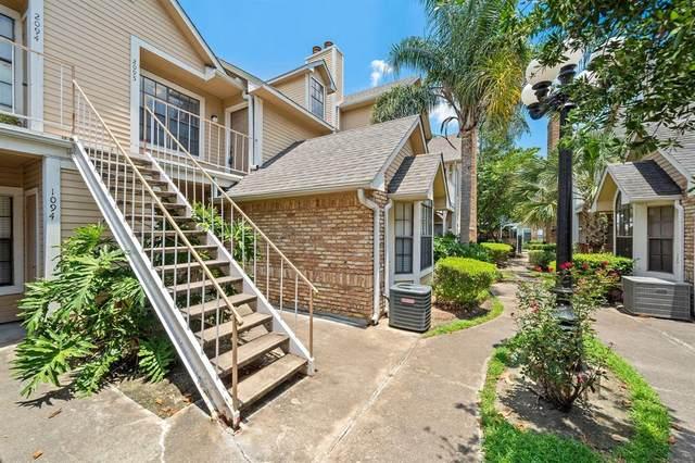 2300 Old Spanish Trail #2095, Houston, TX 77054 (MLS #65535373) :: Caskey Realty