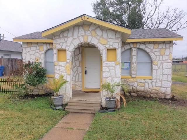 614 Collins Road, Richmond, TX 77469 (MLS #65536737) :: Guevara Backman