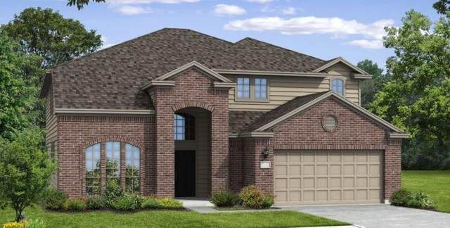 32207 Casa Linda Drive, Hockley, TX 77447 (MLS #65538153) :: The Queen Team