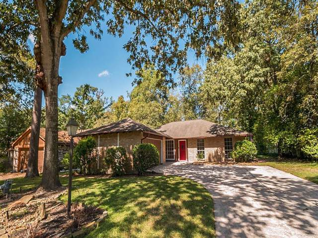 65 Hiwon Drive, Conroe, TX 77304 (MLS #65540290) :: Texas Home Shop Realty