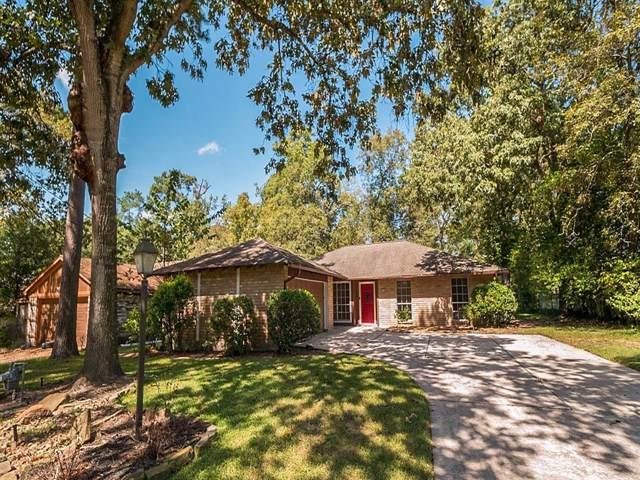65 Hiwon Drive, Conroe, TX 77304 (MLS #65540290) :: The Home Branch