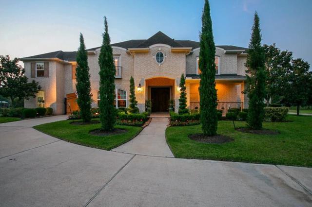 55 Old Woods Passage Drive, Missouri City, TX 77459 (MLS #65541547) :: Giorgi Real Estate Group