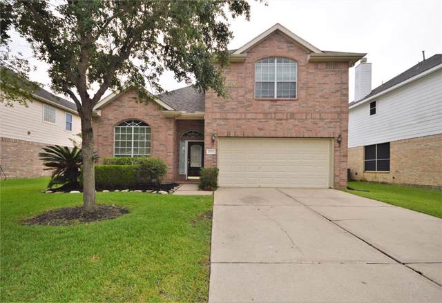 2723 Laguna Pointe Drive, Pearland, TX 77584 (MLS #65542835) :: Phyllis Foster Real Estate