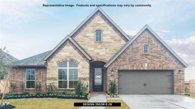 3106 Cactus Grove Lane, Pearland, TX 77584 (MLS #65543494) :: Connect Realty
