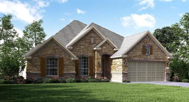 23627 Maplewood Ridge Drive, New Caney, TX 77357 (#6554737) :: ORO Realty
