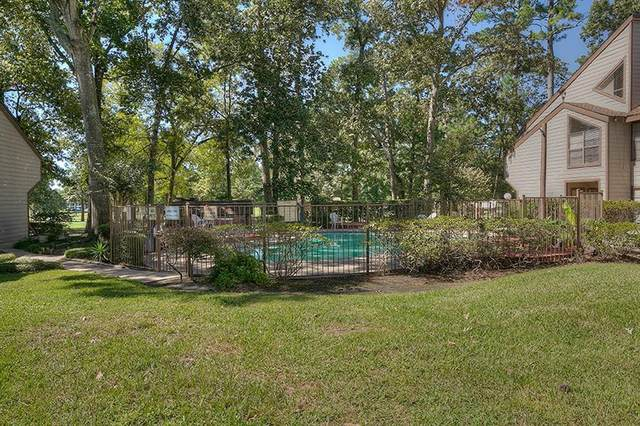 12900 Walden Road 310C, Montgomery, TX 77356 (MLS #65548078) :: The Freund Group