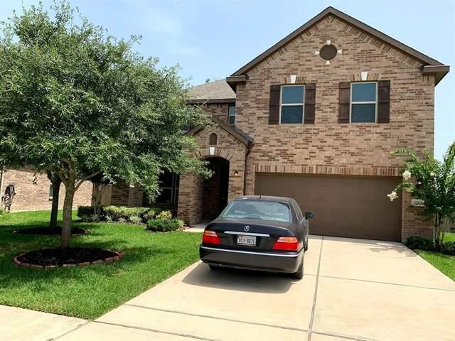 10315 Peeble Trail Court, Humble, TX 77338 (MLS #65550261) :: NewHomePrograms.com LLC