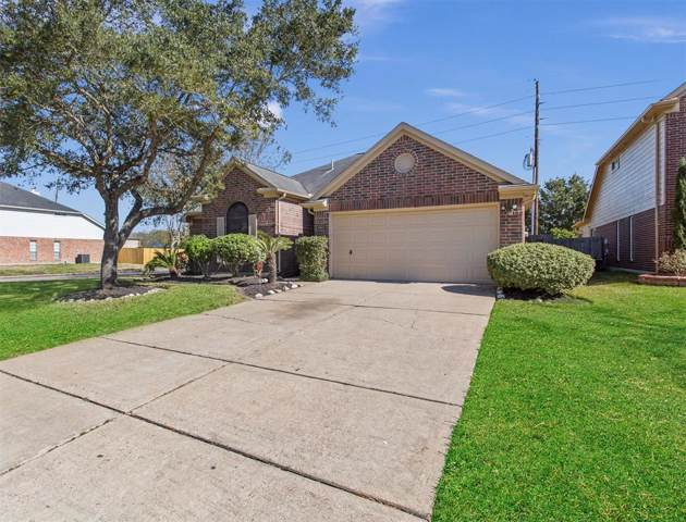 4603 Hardwood Glen Drive, Fresno, TX 77545 (MLS #65559380) :: Texas Home Shop Realty