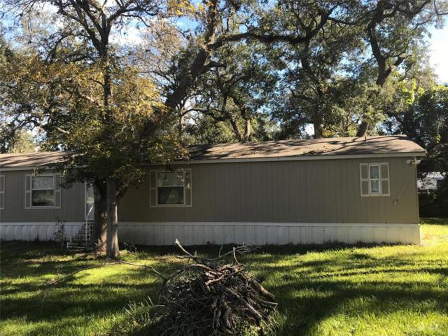 17 Cutter Drive, Palacios, TX 77465 (MLS #65559558) :: Texas Home Shop Realty