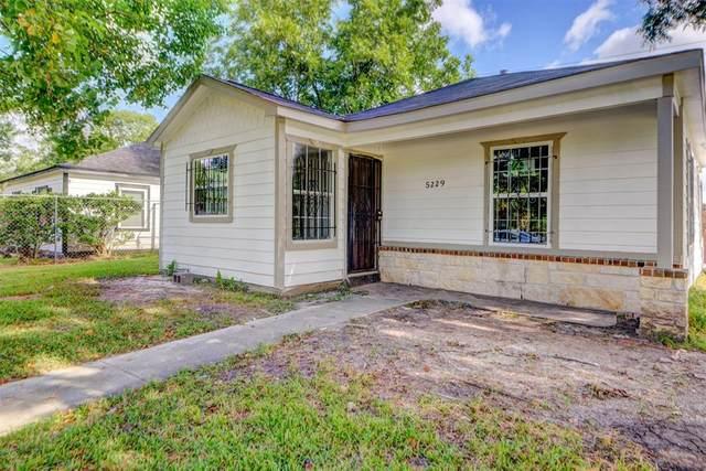 5229 Longmeadow Street, Houston, TX 77033 (MLS #6556156) :: The SOLD by George Team