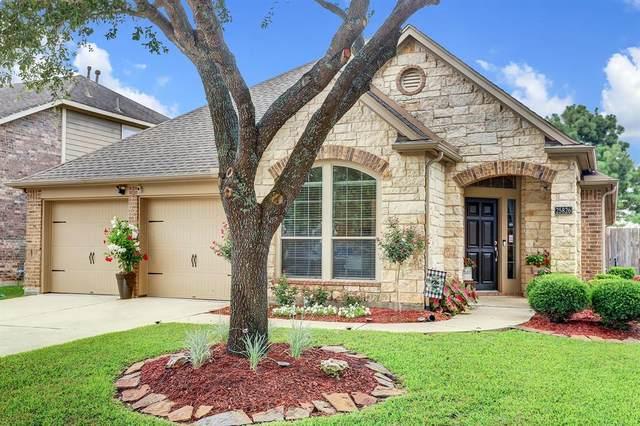 25826 Palmdale Estate Drive, Richmond, TX 77406 (MLS #65561680) :: Guevara Backman