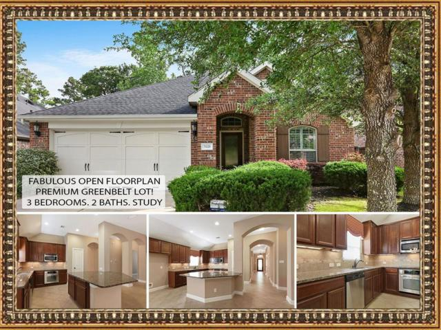 7123 Sanders Hill Lane, Humble, TX 77396 (MLS #65562757) :: The Home Branch