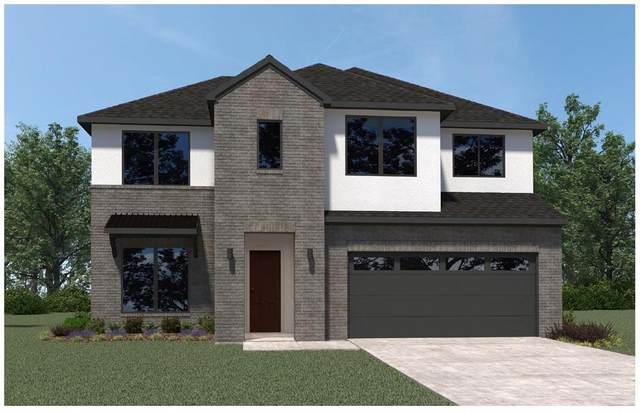 22847 Castello Lakes Drive, Katy, TX 77449 (#65570642) :: ORO Realty