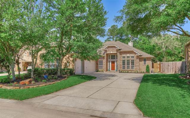 58 Prosewood Drive, The Woodlands, TX 77381 (MLS #65572411) :: Michele Harmon Team