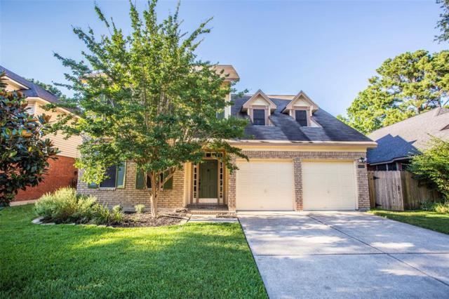 8307 Lake Crystal Drive, Houston, TX 77095 (MLS #65574084) :: Green Residential