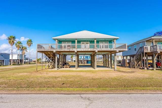 922 Fort Velasco Drive, Surfside Beach, TX 77541 (MLS #65576838) :: The Freund Group